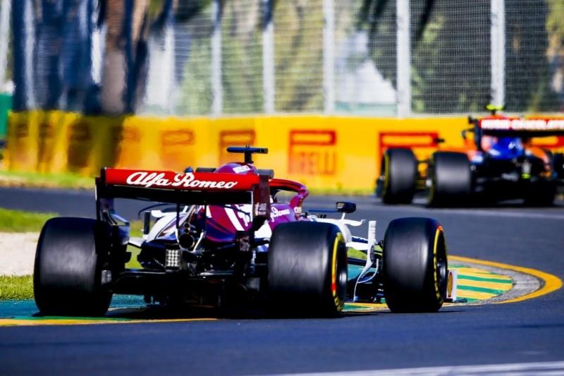 FIA würde Formel-1-Autos gerne um 140 Kilo leichter machen