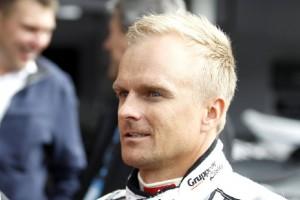 Formel-1-Rennsieger fährt jetzt Rallyes in Japan