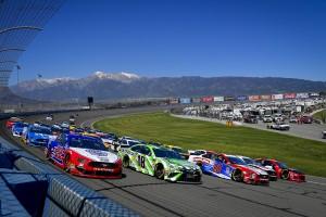 Roger Penske: NASCAR-Auto Gen7 mit Hybridmotor