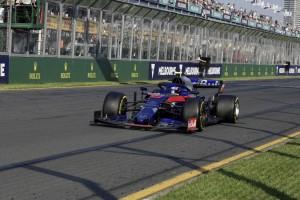 Fahren am Limit: Albon von der Formel 1 fasziniert