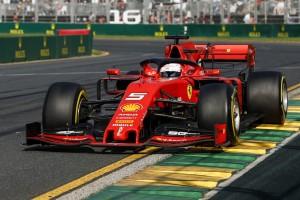 Ursachenforschung bei Ferrari: Liegt es am Frontflügel-Konzept?