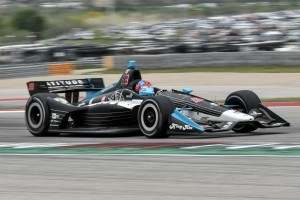 Colton Herta: IndyCar-Rekordsieg mit 18 Jahren