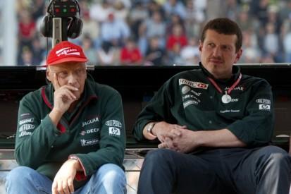"""Günther Steiner über Jaguar: """"Politischer Tumult"""" ruinierte Formel-1-Team"""