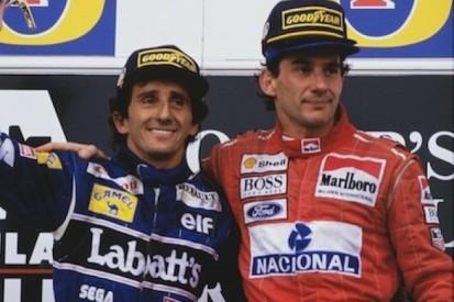 Rivale Alain Prost verrät: Deshalb hasst er den Senna-Film