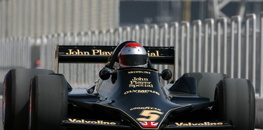 Mario Andretti tempted to race at Las Vegas