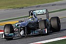 Rosberg to receive 2011 Bandini trophy in June