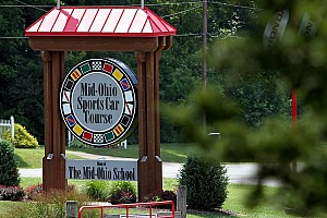 IndyCar Green Savoree purchases Mid-Ohio track, school