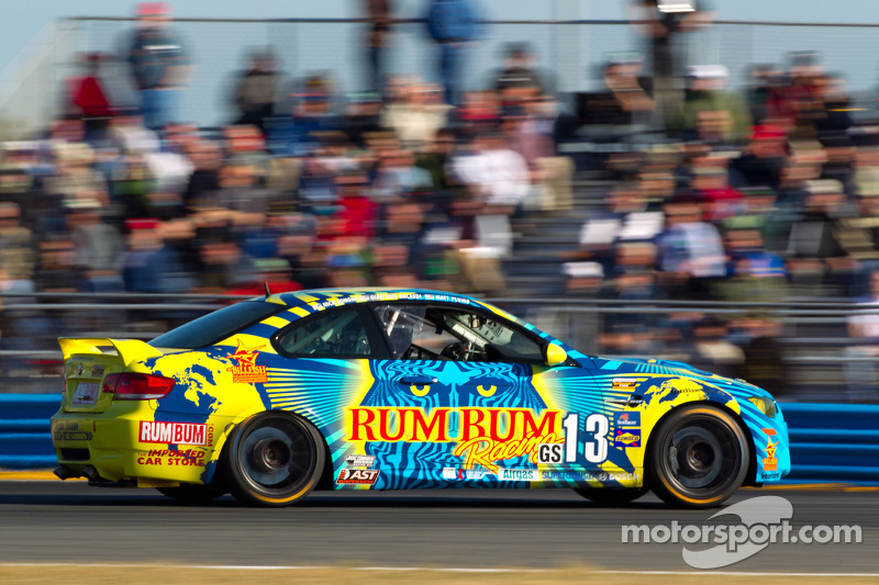 SCC: Rum Bum Racing preview
