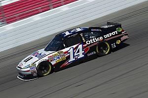 NASCAR Cup NASCAR 2nd, 3rd finishers press conference