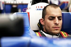 Auto GP Marco Barba joins Campos Racing