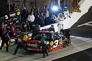 NASCAR Truck Richard Childress Racing preview