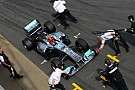 Mercedes is shortest car in 2011 field