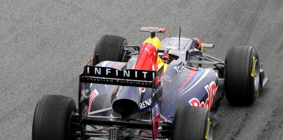 Red Bull set to sign Vettel through 2014