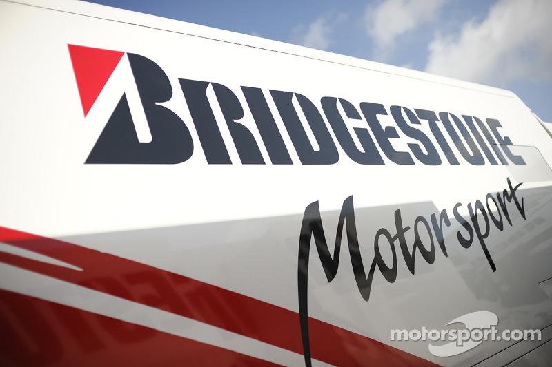 Bridgestone preview