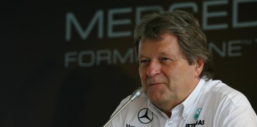 Haug doubts Bahrain GP rescheduled in 2011