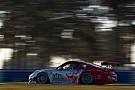 Flying Lizard Motorsports race report