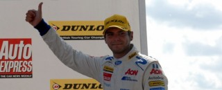 BTCC Onslow-Cole In Shock Switch To AmD Miltek