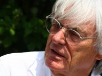 Ecclestone not in New York for F1 race talks