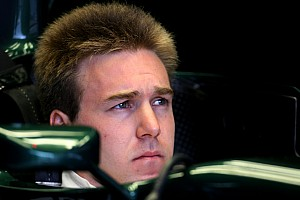 Formula 1 Valsecchi disappointed with Chandhok drive