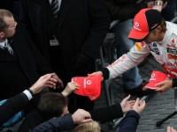 McLaren launch new 'Fan-friendly' website