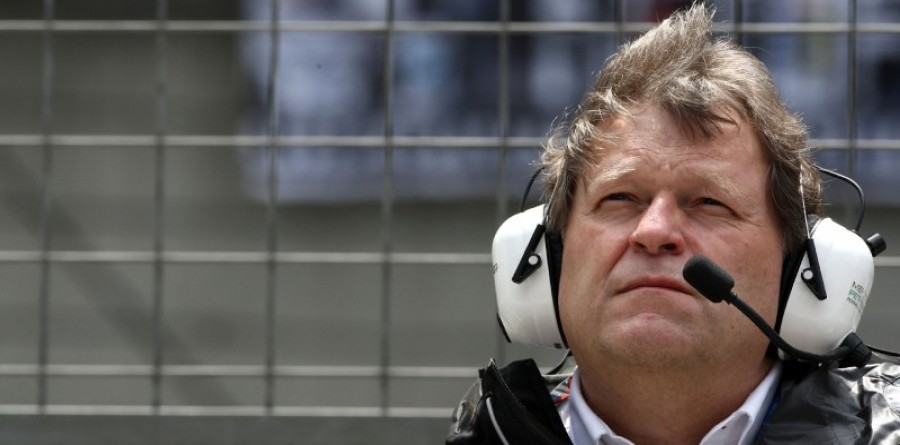 Red Bull 'still way ahead' - Haug
