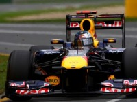 Rivals Daunted By Dominant Vettel Pole