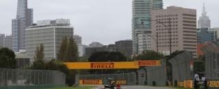 Formula 1 Kubica enjoyed 2011 opener on TV - manager