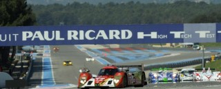 European Le Mans Rebellion grabs pole at Paul Ricard season opener