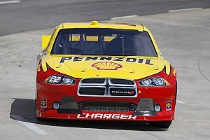 NASCAR Cup Kurt Busch race report