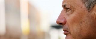 Formula 1 Dennis cried after seeing new 'Senna' film