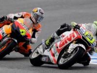 Honda Race Report