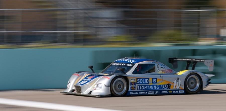 SunTrust Racing preview
