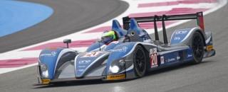 European Le Mans Olivier Pla race report