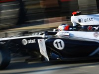 Barrichello struggling with modern F1 - insider