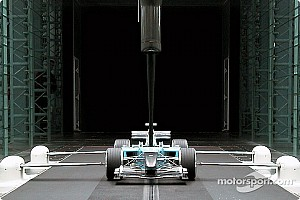 Formula 1 Brawn confirms wind tunnel deal for HRT
