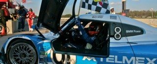Grand-Am Ganassi takes third win of the year in Birmingham