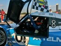 Ganassi takes third win of the year in Birmingham