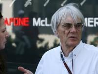 Ecclestone decides 3pm GP start on India visit