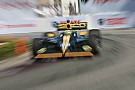 KV Racing Technology - Lotus race report