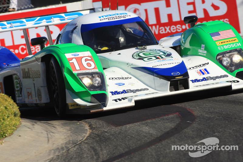 Guy Smith race report