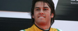 BF3 Felipe Nasr Makes BF3 Title Bid At Monza