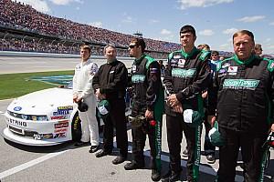 NASCAR XFINITY Trevor Bayne preview