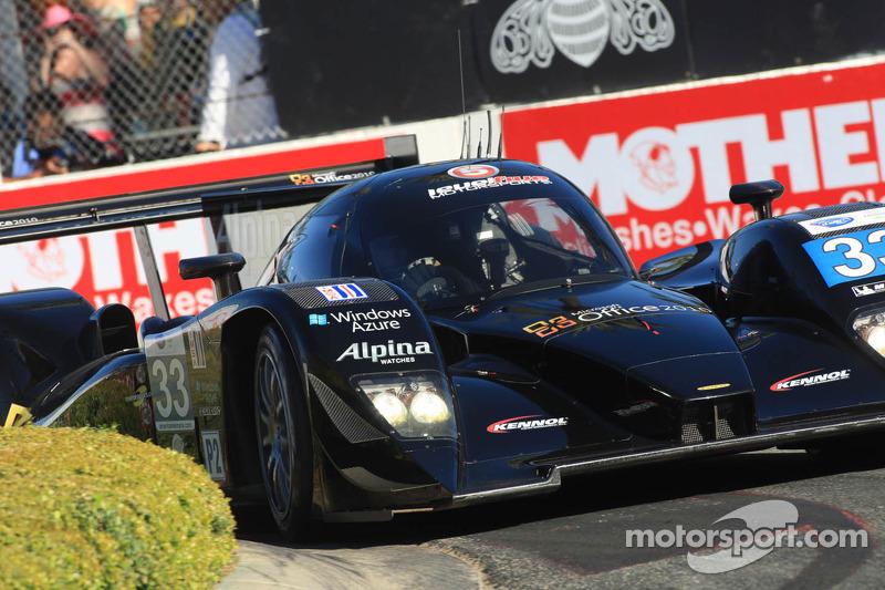 Level 5 Motorsports Le Mans Test Preview