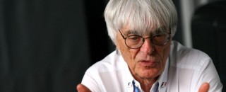 Formula 1 Ecclestone alleges extortion in bribery saga - report