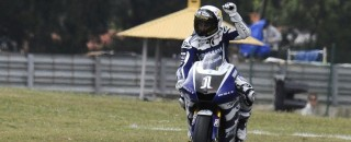 MotoGP Pole position for Lorenzo in Portugal