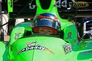 IndyCar Andretti Autosport race report