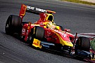 Racing Engineering Istanbul Preview