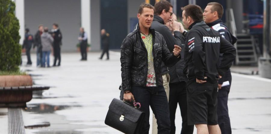 Paddock 'nervous' as F1 politics returns - Boullier