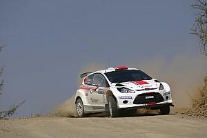 WRC SWRC Rally Italia Sardegna Leg 2 Summary