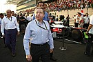 Todt wants some in-season tests in 2012